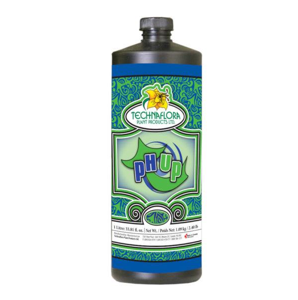 PH-Up Bottle